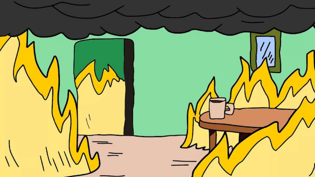 This is fine background